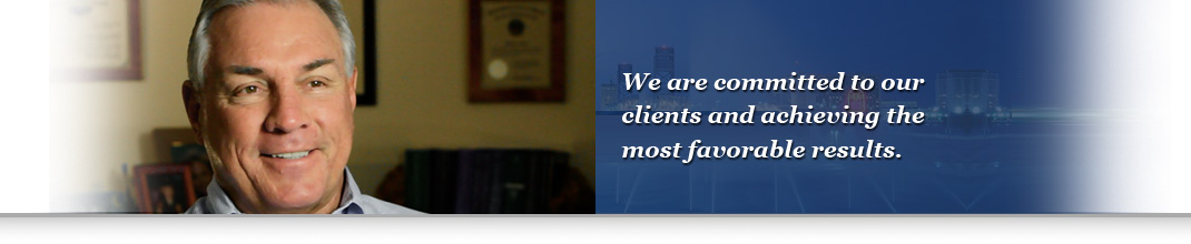 Legal Services for Jacksonville