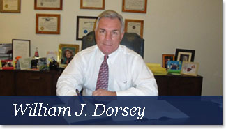 William J Dorsey